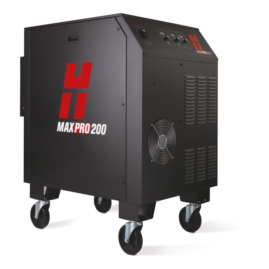 MAXPro200